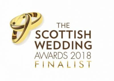 Scottish Wedding DJ Finalist