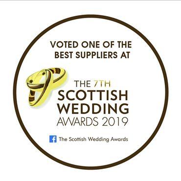Scottish Wedding Awards