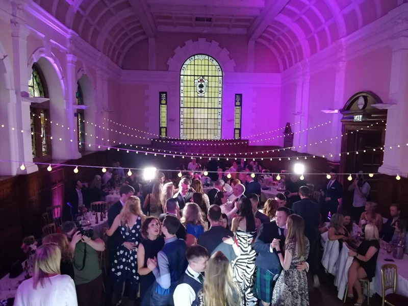 Hire DJ For Birthday Parties in Glasgow