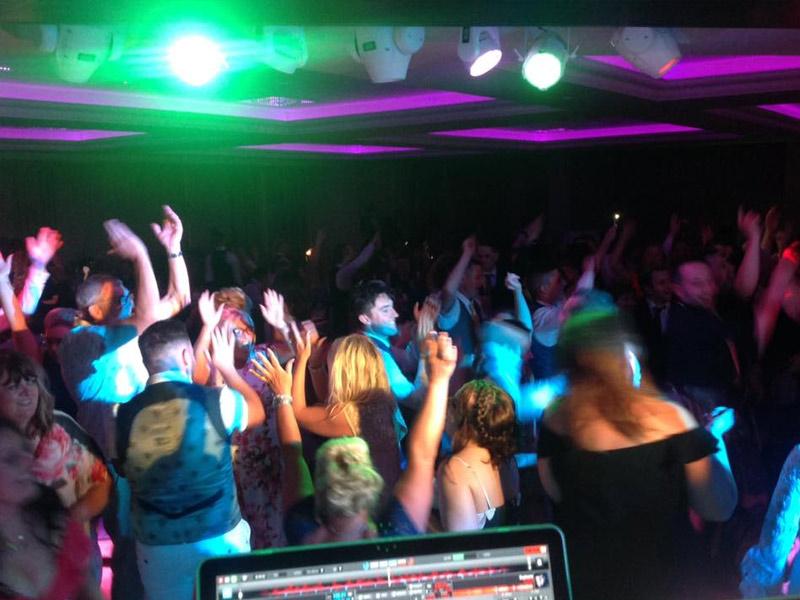 Corporate Events DJ