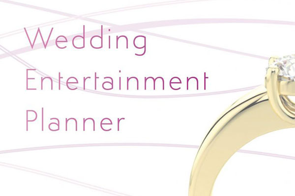 New Wedding Planning Brochure